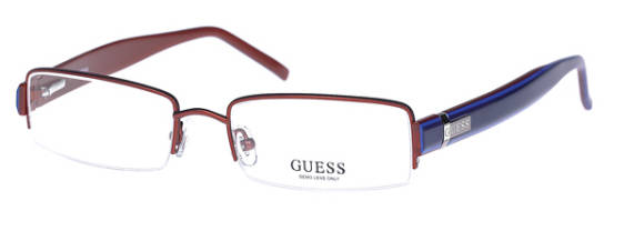 Guess 1548 Guess Designer Frame Clearance Wholesale ...