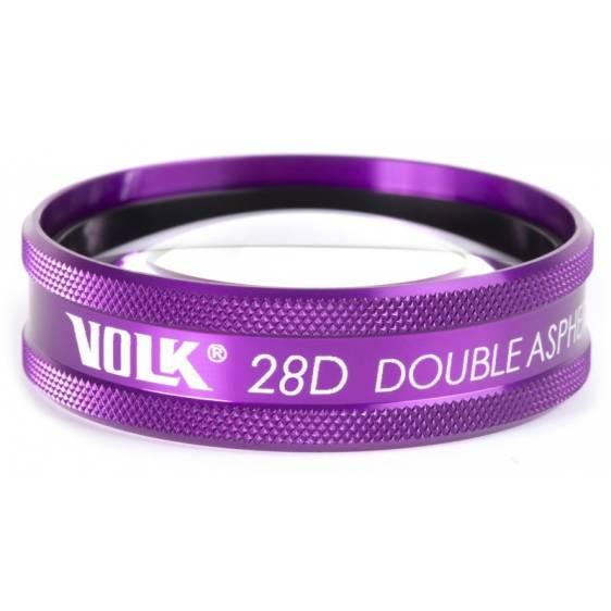 Volk 28D Purple