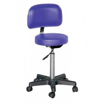 Practitioner Chair Black