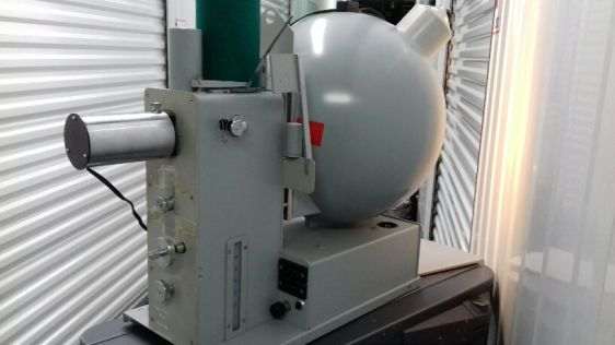 Haag-streit Bern Perimeter Visual Field Analyzer N