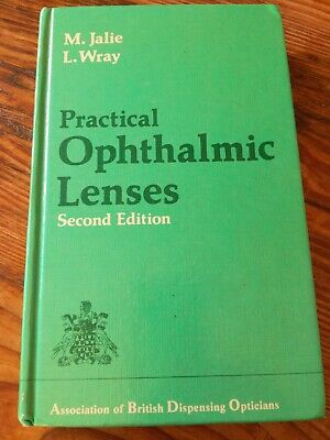 Practical Ophthalmic Lenses