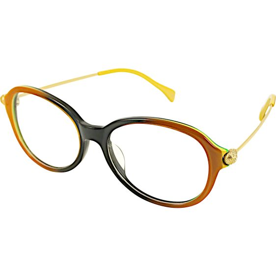 The Kensington Ladies Frames Golden Bronze10 Pairs
