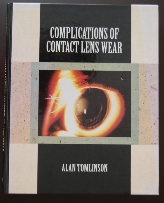 Complications of Contact Lens Wear