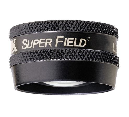 SuperField Volk Lens Black