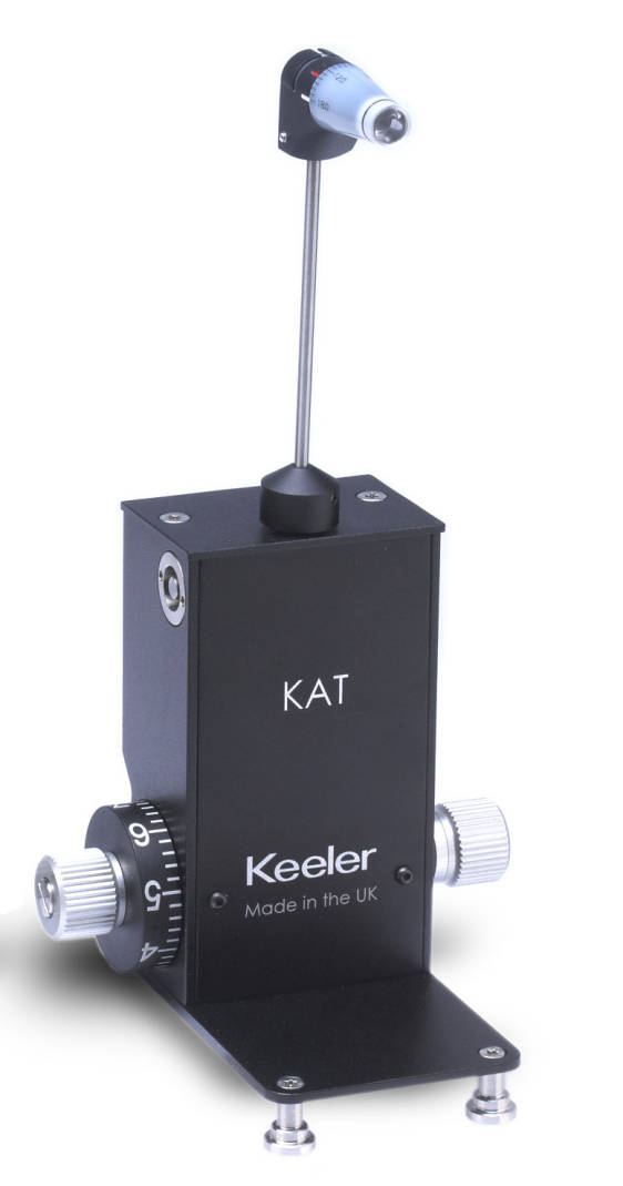 Keeler Applanation Tonometer Take-away T Type