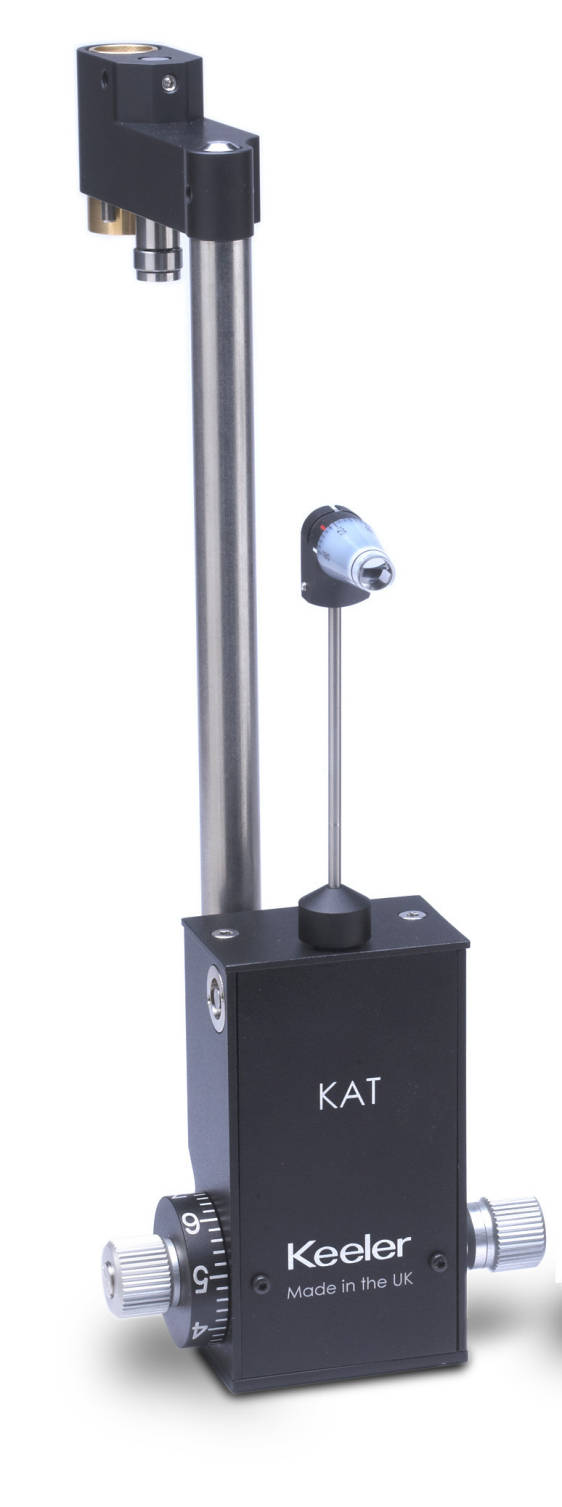 Keeler Applanation Tonometer Fixed R Type
