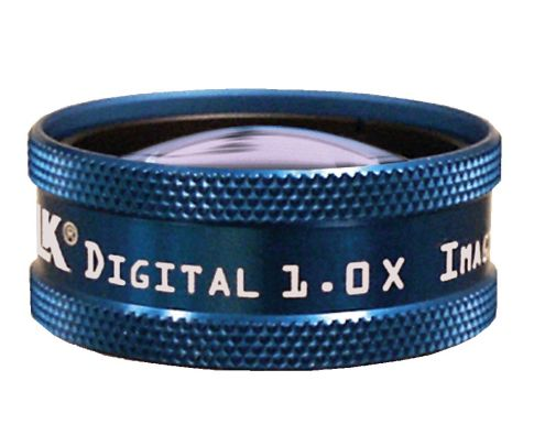 Digital 1.0x Volk Lens