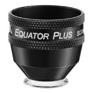 Volk Equator plus lens