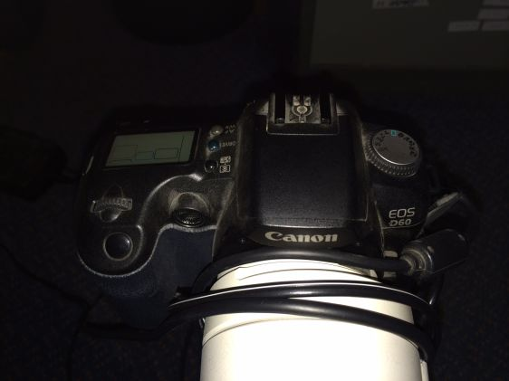 Canon CR6 45 NM