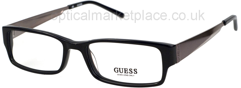 Guess 1566 Guess Designer Frame Clearance Wholesale ...