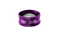 78D Volk Lens Purple