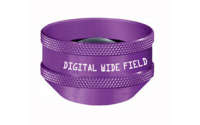 Digital WideField Volk Lens Purple