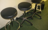 Ophthalmic Stools