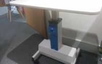 ***Motorised instrument table***