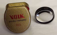 Volk 20D diagnostic lens
