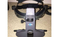 Keeler All Pupil II indirect ophthalmoscope