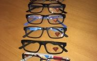Childres Superman frames