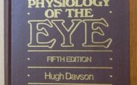 Davson's Physiology of the Eye 5th edition by Hugh