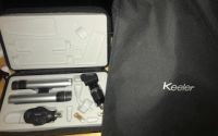 Keeler Professional set WITH 90D VOLK LENS