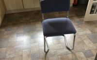 Used Practice chairs x 5