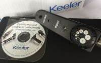 Keeler Specialist Ophthalmoscope 3.6v HEAD ONLY