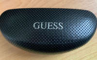 Guess Sunglasses Case w/cloth
