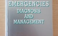 Eye emergencies diagnosis and management