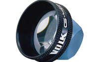 G-4 Mirror High Mag no Flange Large Ring