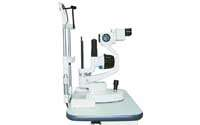 Mediworks S280Z Zeiss Type Slit Lamp on Table Top