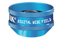 Digital WideField Volk Lens Blue