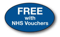 Free Nhs Stickers /bx 250