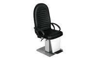Testing Chair Footrest C01