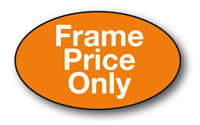Frame Price Only  /bx 250