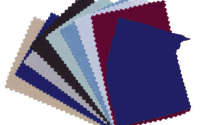 Premier Microfibre Small Royal Blue