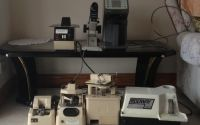 Optical Lab Equipment