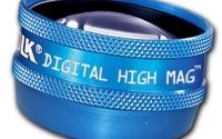 Digital High Mag Lens Blue