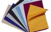 Premier Microfibre Cloth 6 x 4 Gold