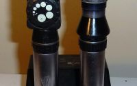 Keeler Ophthalmoscope and Retinoscope
